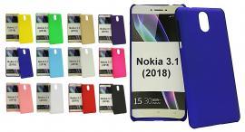Hardcase Deksel Nokia 3.1 (2018)
