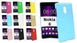Hardcase Deksel Nokia 6