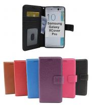 New Standcase Wallet Samsung Galaxy XCover Pro (G715F/DS)
