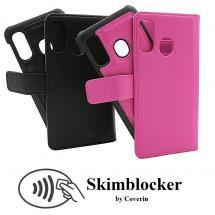 Skimblocker Magnet Wallet OnePlus Nord N100