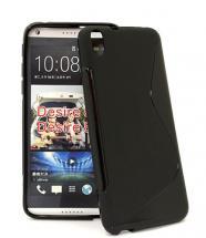 S-Line Deksel HTC Desire 816