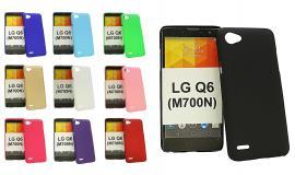 Hardcase Deksel LG Q6 (M700N)