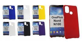 Hardcase Deksel OnePlus Nord N100