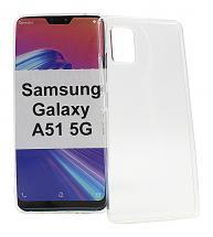 Ultra Thin TPU Deksel Samsung Galaxy A51 5G (SM-A516B/DS)