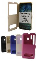 Flipcase Samsung Galaxy M20 (M205F)