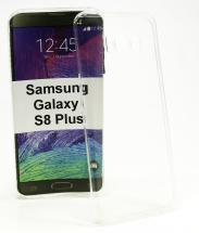 Ultra Thin TPU Deksel Samsung Galaxy S8 Plus (G955F)