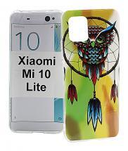 TPU Designdeksel Xiaomi Mi 10 Lite