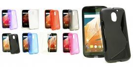 S-Line Deksel Lenovo Motorola Moto E3 (XT1700)