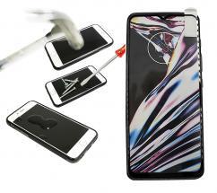 Full Frame Skjermbeskyttelse av glass Motorola Moto G50