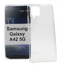 TPU Deksel Samsung Galaxy A42 5G
