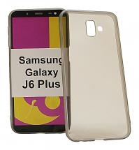 Ultra Thin TPU Deksel Samsung Galaxy J6 Plus (J610FN/DS)
