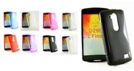 S-Line Deksel för LG L Fino (D290N)