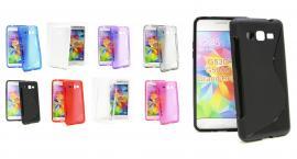 S-Line Deksel Samsung Galaxy Grand Prime VE (G531F)