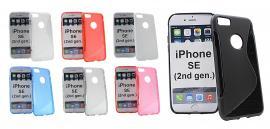 S-Line Deksel iPhone SE (2nd Generation)