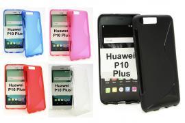 S-Line Deksel Huawei P10 Plus