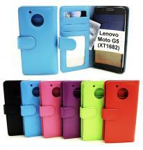 Lommebok-etui Lenovo Moto G5 (XT1682)