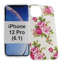 TPU Designdeksel iPhone 12 Pro (6.1)
