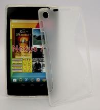 S-Line Deksel Google Nexus 7 2nd Generation