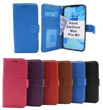New Standcase Wallet Asus Zenfone Max Pro M1 (ZB602KL)