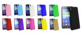 Hardcase Deksel Huawei Y6