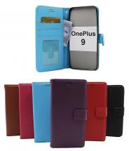 New Standcase Wallet OnePlus 9