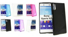 S-Line Deksel Sony Xperia XZ / XZs (F8331 / G8231)