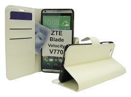 Standcase Wallet ZTE Blade Velocity V770