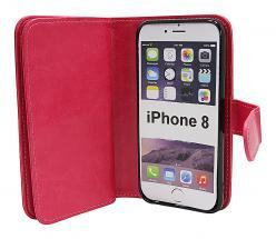 Crazy Horse XL Magnet Wallet iPhone 8