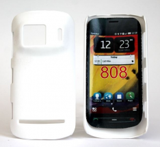 Hardcase Deksel Nokia 808 Pureview