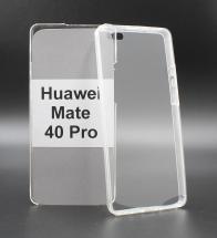 Front & Back Deksel Huawei Mate 40 Pro