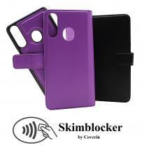 Skimblocker Magnet Wallet Samsung Galaxy A20s (A207F/DS)