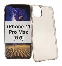 Ultra Thin TPU Deksel iPhone 11 Pro Max (6.5)