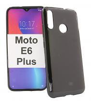 TPU-deksel for Motorola Moto E6 Plus