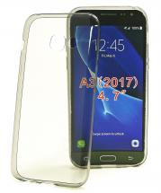 Ultra Thin TPU Deksel Samsung Galaxy A3 2017 (A320F)