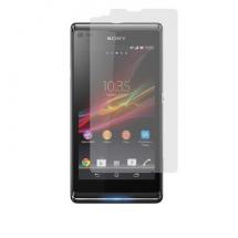 Sony Xperia L Skjermbeskyttelse (C2105,S36h)