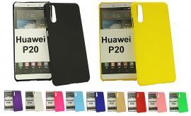 Hardcase Deksel Huawei P20
