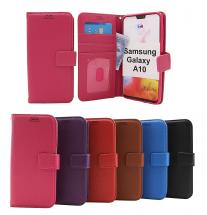 New Standcase Wallet Samsung Galaxy A10 (A105F/DS)