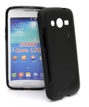 S-Line Deksel Samsung Galaxy Core LTE (G386)