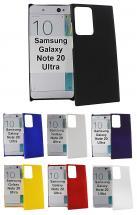Hardcase Deksel Samsung Galaxy Note 20 Ultra 5G (N986B/DS)