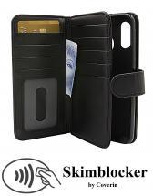 Skimblocker XL Magnet Wallet Samsung Galaxy S4 (i9500)