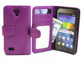 Lommebok-etui Huawei Y5 (Y560)