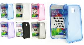 S-Line Deksel Samsung Galaxy J5 2017 (J530FD)