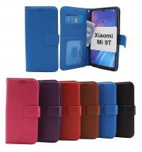 New Standcase Wallet Xiaomi Mi 9T