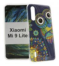 TPU Designdeksel Xiaomi Mi 9 Lite