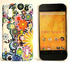 Hardcase Deksel LG Google Nexus 4 (E960)