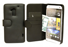 Lommebok-etui HTC One Max (T6)