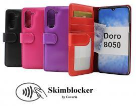 Skimblocker Lommebok-etui Doro 8050