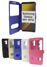 Flipcase Samsung Galaxy A6 Plus 2018 (A605FN/DS)