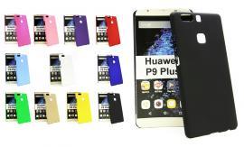 Hardcase Deksel Huawei P9 Plus