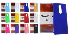 Hardcase Deksel OnePlus 8